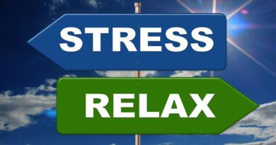 Como evitar o stress