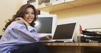 12 Maneiras de ser mais produtivo em casa