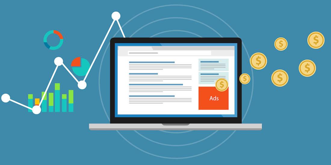 Consultoria em Internet Ads (Google e Facebook)