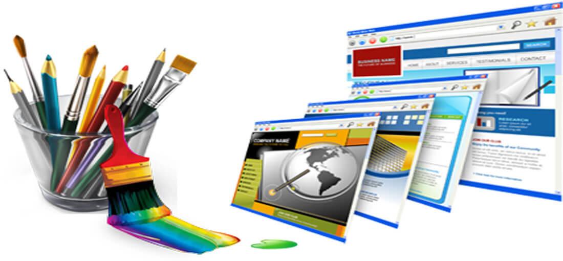 Consultoria em Web Design