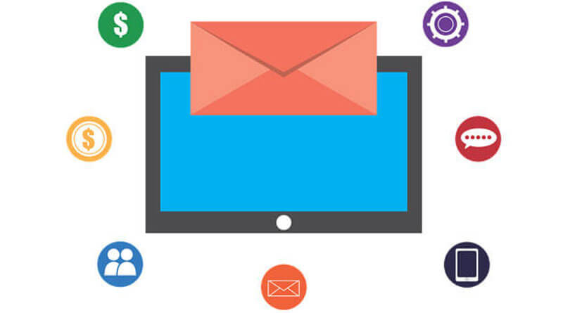 6 Dicas Para Melhorar Seu E-mail Marketing - 3. Aproveite os e-mails transacionais