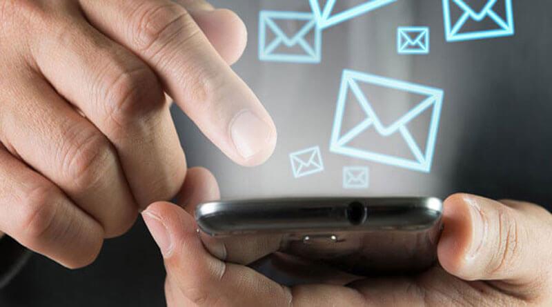 6 Dicas Para Melhorar Seu E-mail Marketing - 5. Pense em dispositivos móveis