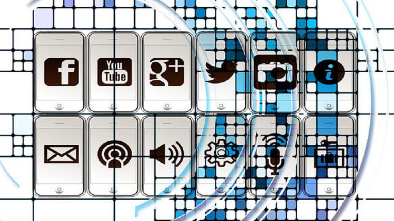 5 Razões Para Usar As Mídias Sociais Para Promover Seu Negócio