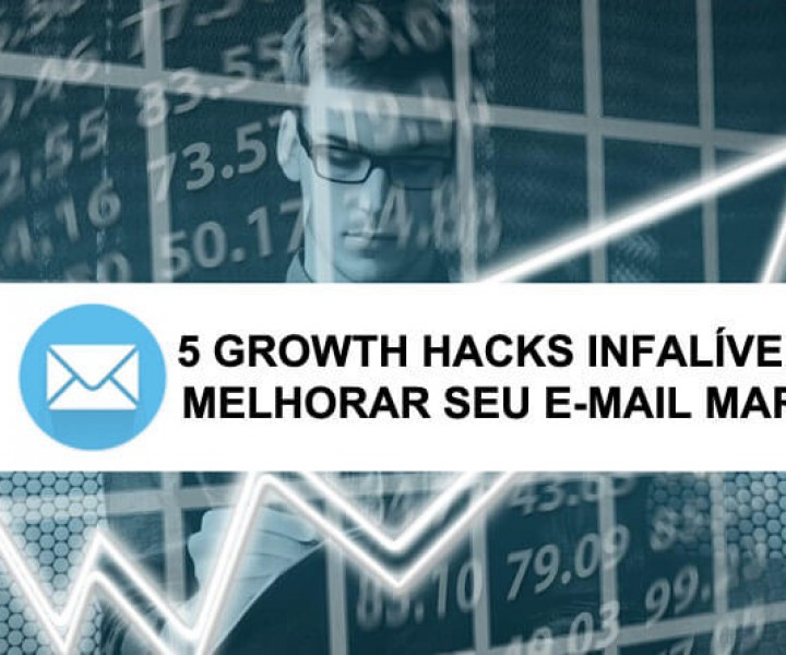 5 Growth Hacks Infalíveis Para Melhorar Seu E-mail Marketing - RodolfoSabino.com