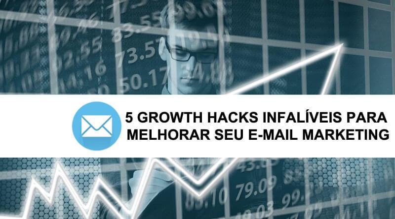 5 Growth Hacks Infalíveis Para Melhorar Seu E-mail Marketing - RodolfoSabino.com