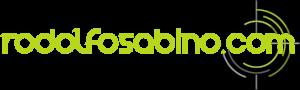 Logo Rodolfo Sabino
