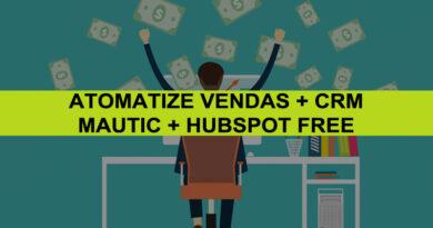 Mautic + Hubspot CRM Free: A Dupla Sensacional