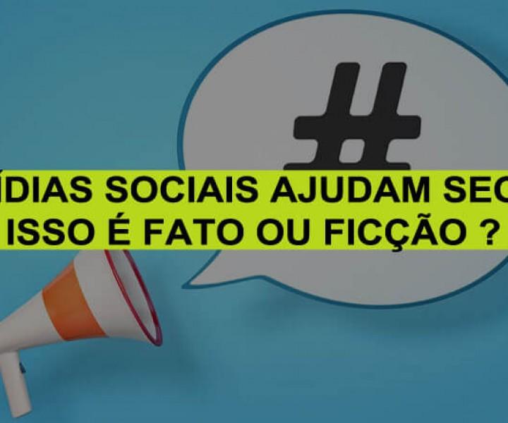 Midias Sociais Ajudam SEO: Fato Ou Ficção ?