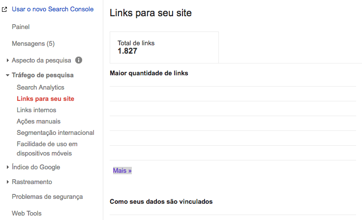 Como Remover Backlinks Ruins do Google - Guia Definitivo