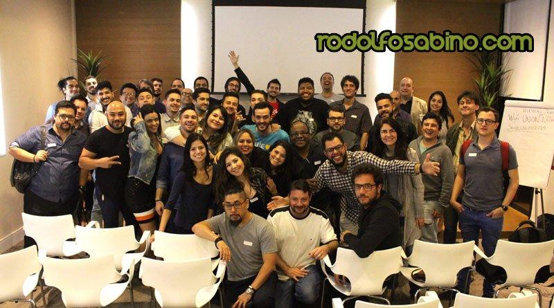Palestra SEO De Performance - RodolfoSabino.com