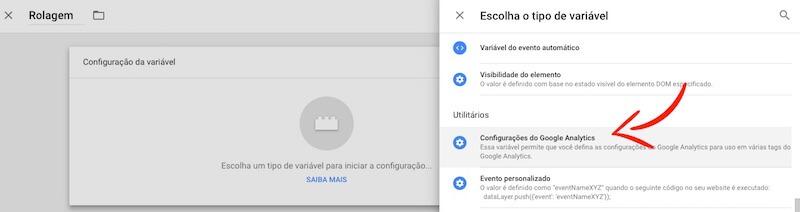 Eliminar Bounce com Rastramento de Rolagem no Google Analytics - 03